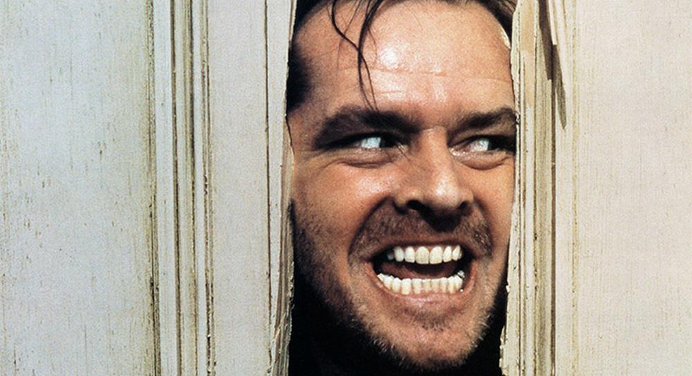 ترسناک ترین فیلم های تاریخ سینما : درخشش