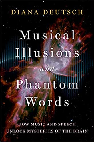 کتاب Musical Illusions and Phantom Words