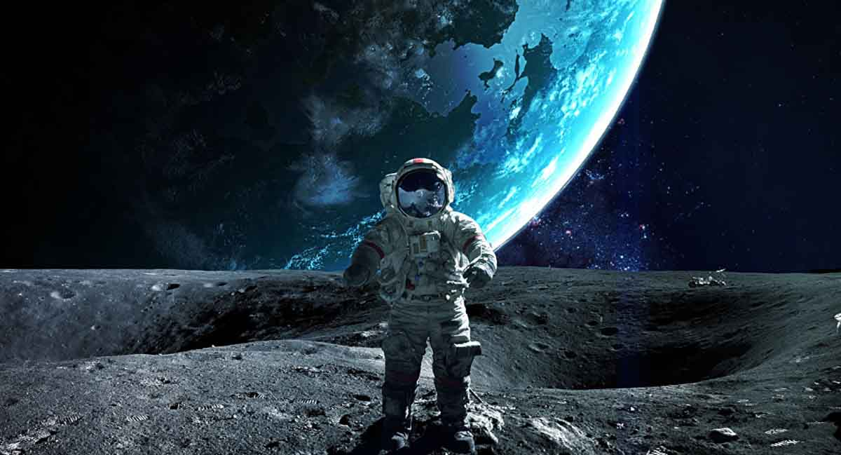 سفر رایگان به ماه