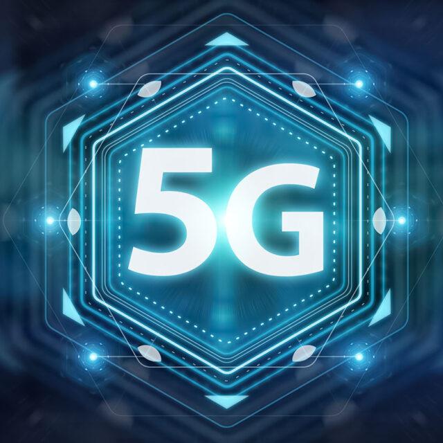 شبکه 5G خانگی