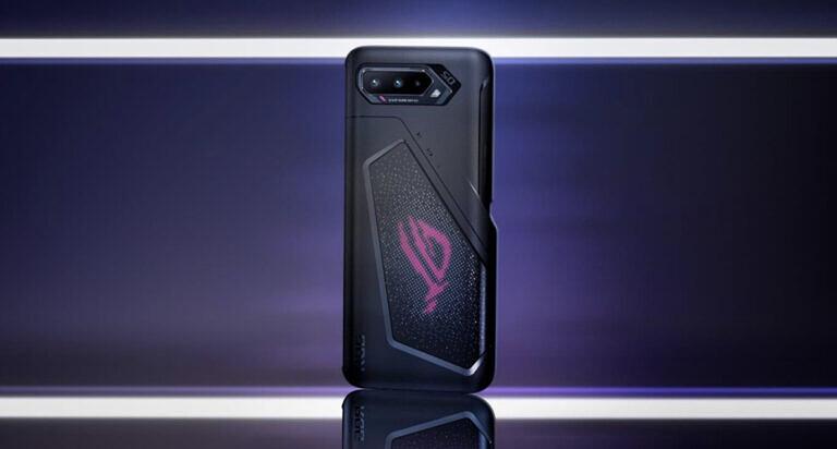 ASUS ROG Phone 5 Lighting Armour Case 3