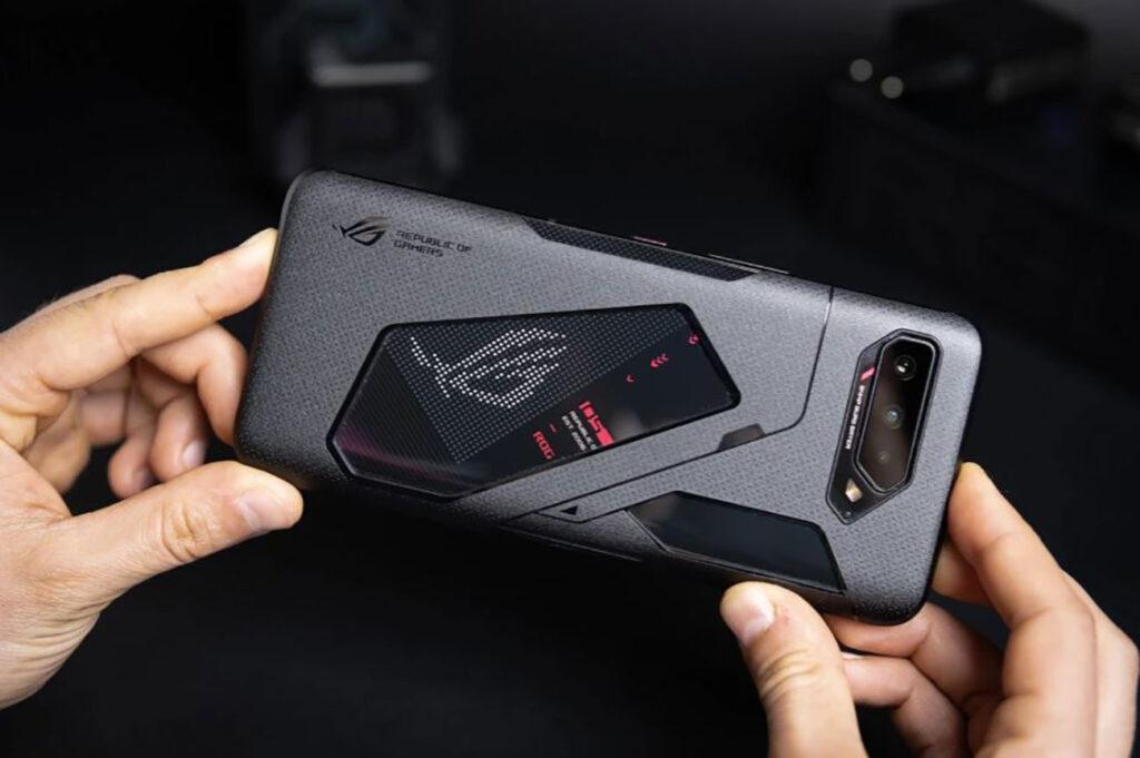 گوشی گیمینگ ایسوس ROG Phone 5