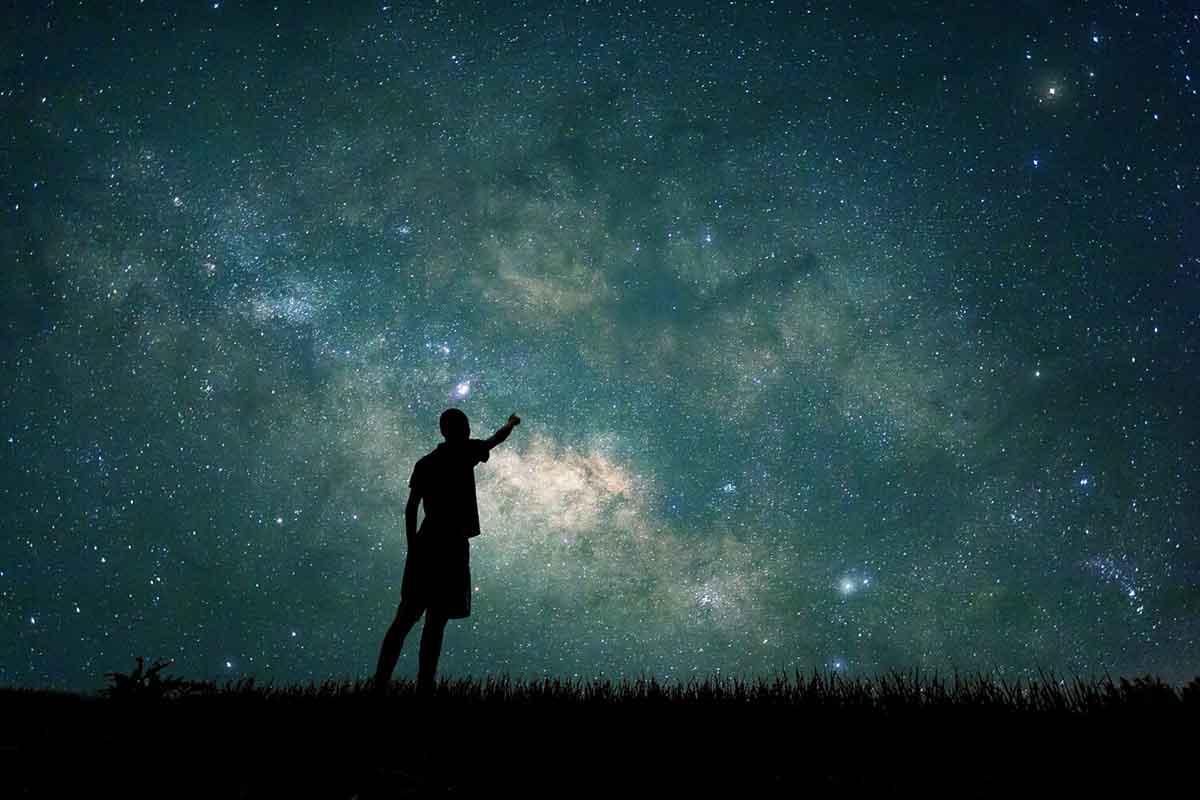 مهمترین رویدادهای نجومی سال ۱۴۰۰