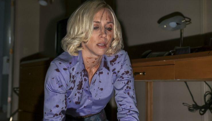نورما در سریال بیتس متل