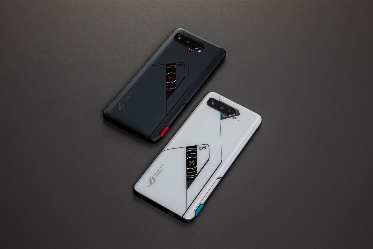 ایسوس ROG Phone 5