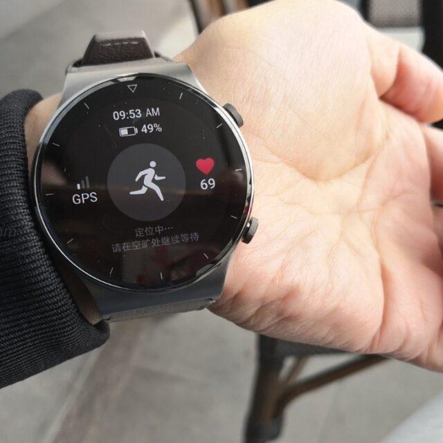 هوآوی Watch GT 2 Pro