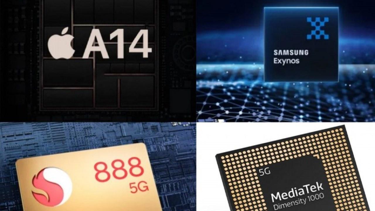 بهترین پردازنده ها برای بازی با گوشی هوشمند