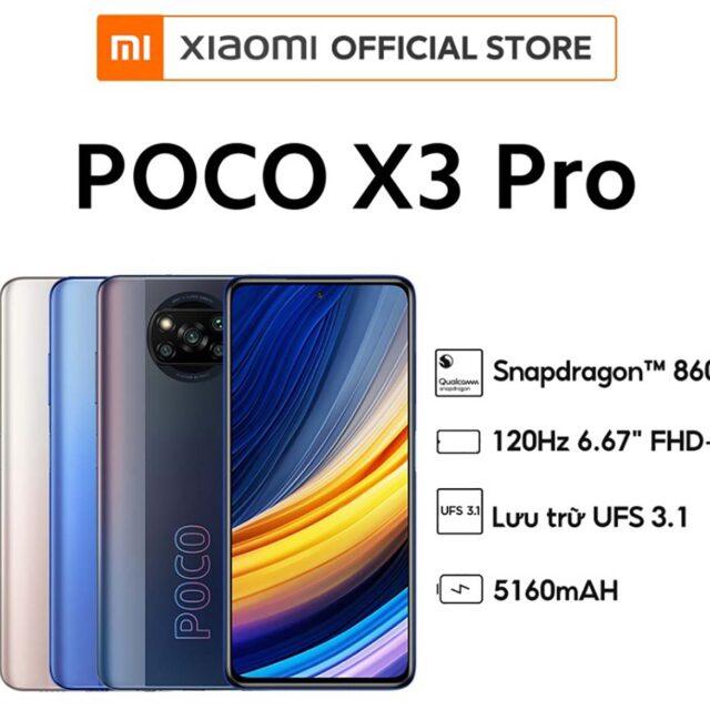 پوکو X3 پرو