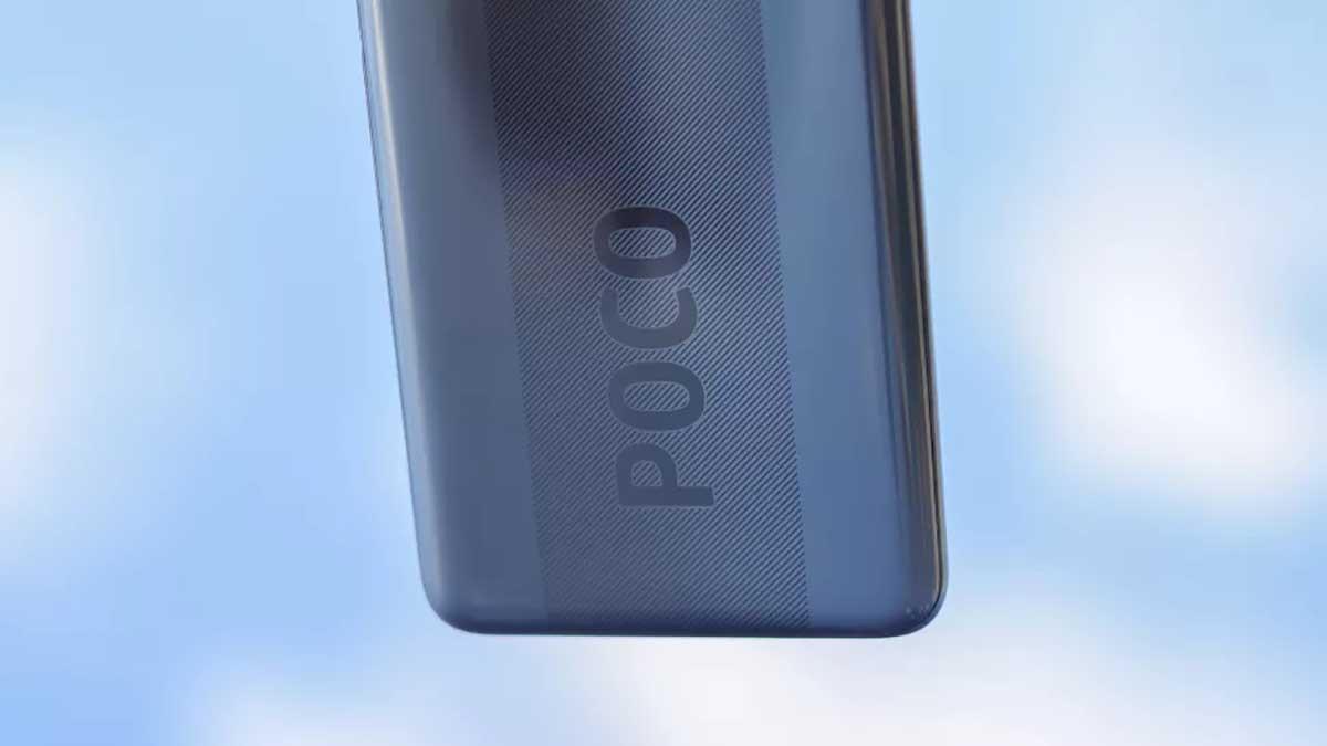 پوکو X3 Pro