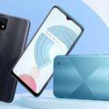 گوشی ارزان Realme C21