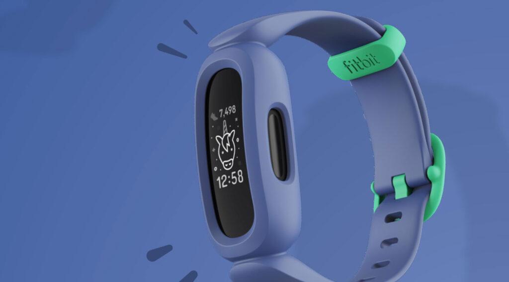 دستبند هوشمند Fitbit Ace 3