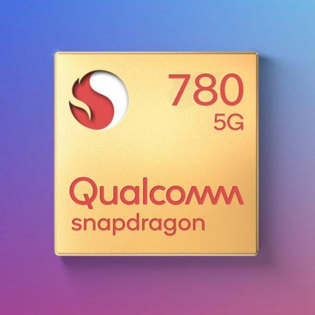 پردازنده اسنپدراگون ۷۸۰G