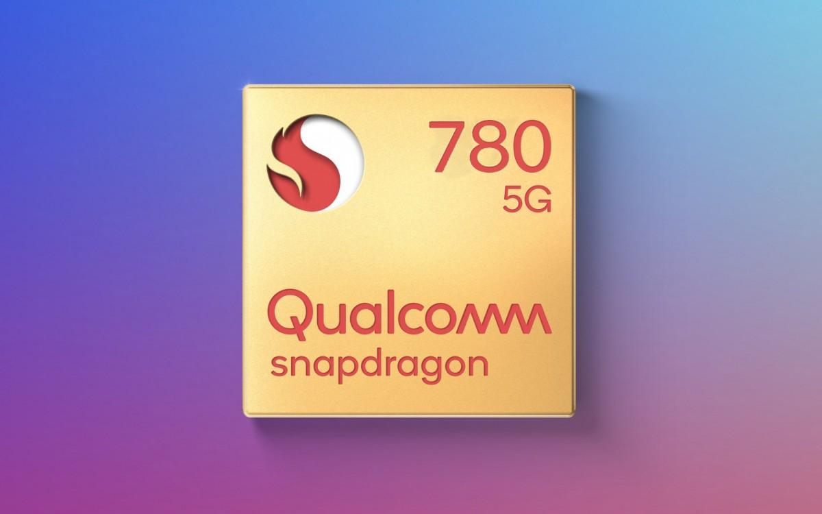پردازنده اسنپدراگون ۷۸۰G کوالکام به زودی معرفی خواهد شد