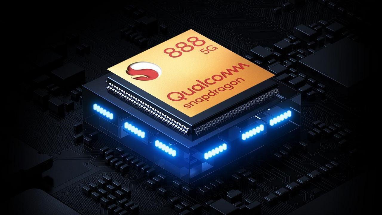 بهترین پردازنده ها برای بازی با گوشی - کوالکام اسنپدراگون ۸۸۸