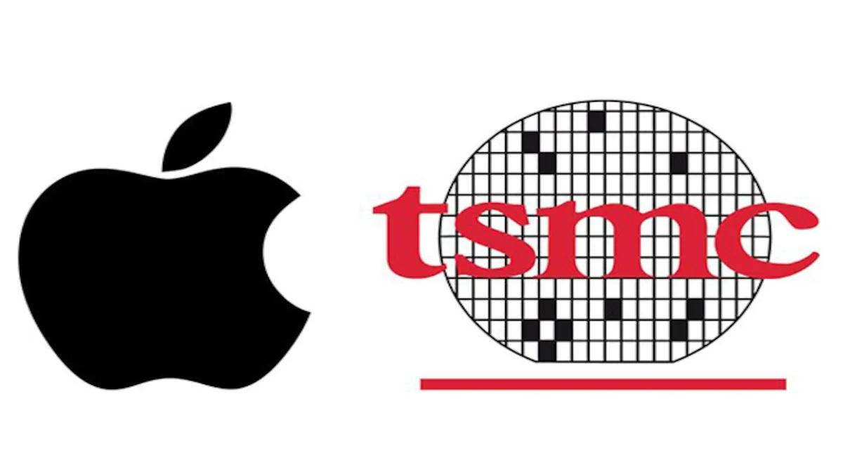 همکاری مشترک TSMC و اپل برای تراشه ۲ نانومتری