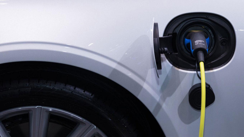 خودرو الکتریکی شیائومی