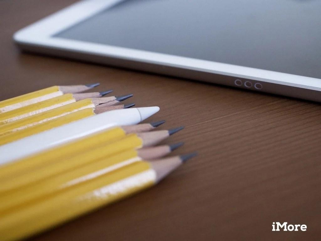 Apple Pencil می تواند به بخشی جدایی ناپذیر از آیفون تبدیل شود