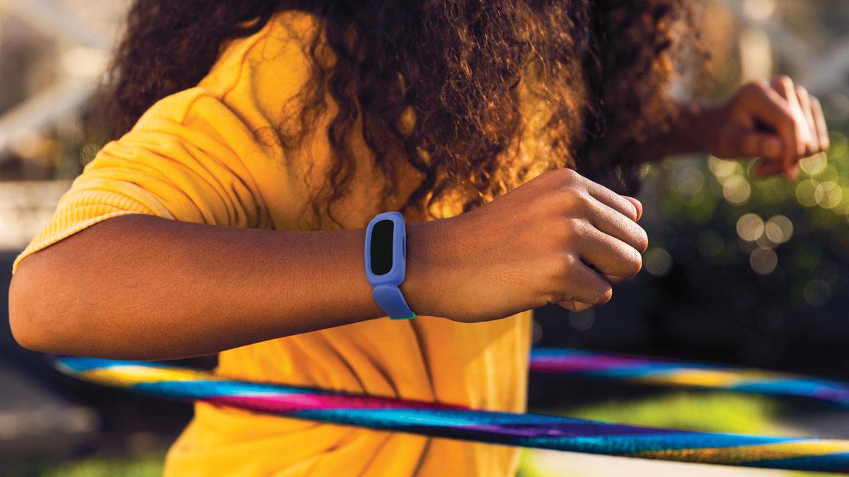دستبند هوشمند Fitbit Ace 3 برای کودکان رسما معرفی شد