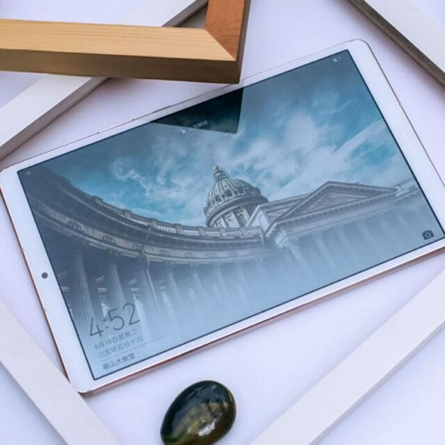 آپدیت EMUI 11 تبلت هواوی MediaPad M6