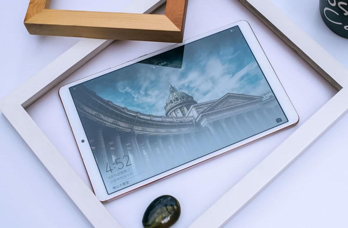 آپدیت EMUI 11 تبلت هواوی MediaPad M6 و MediaPad M6 Turbo Edition رسما ارایه شد