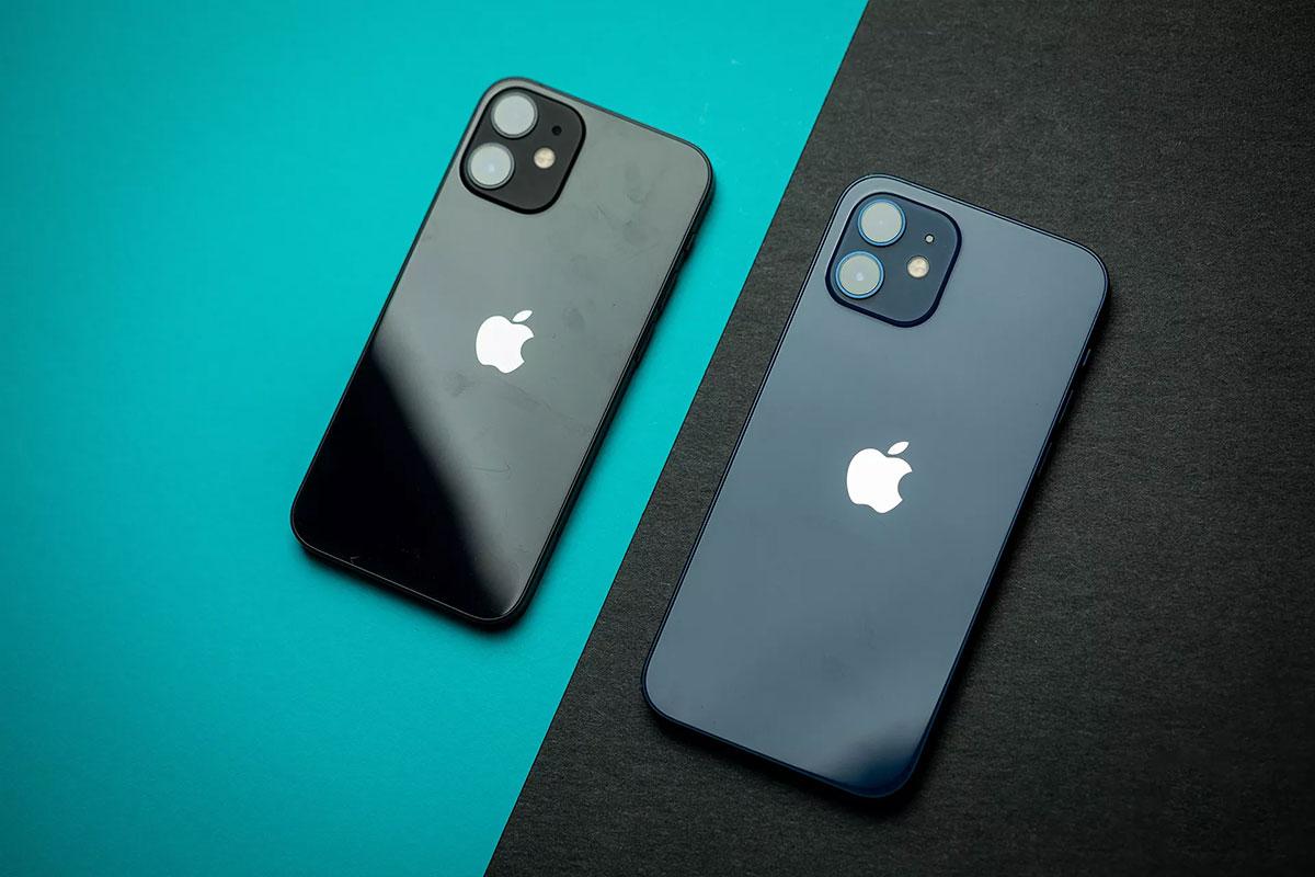پرداخت جریمه اپل به سامسونگ به علت فروش ضعیف آیفون ۱۲ مینی