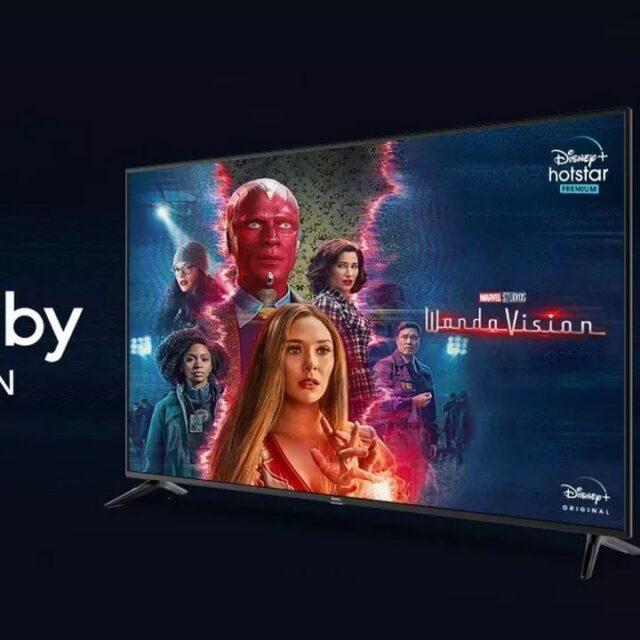 تلویزیون های هوشمند ردمی سری ایکس