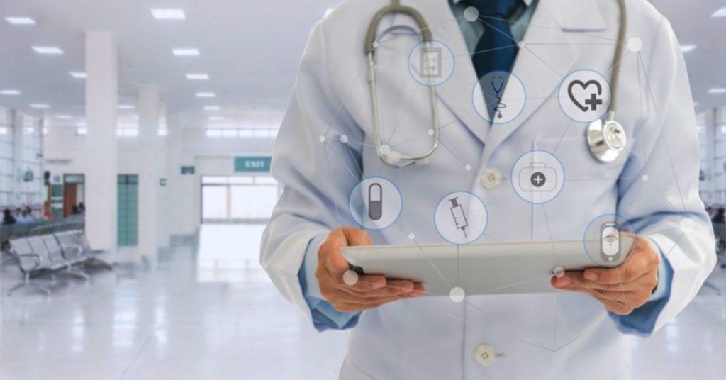 هدف از طراحی نرم افزار طب کار و معاینات ادواری چیست؟
