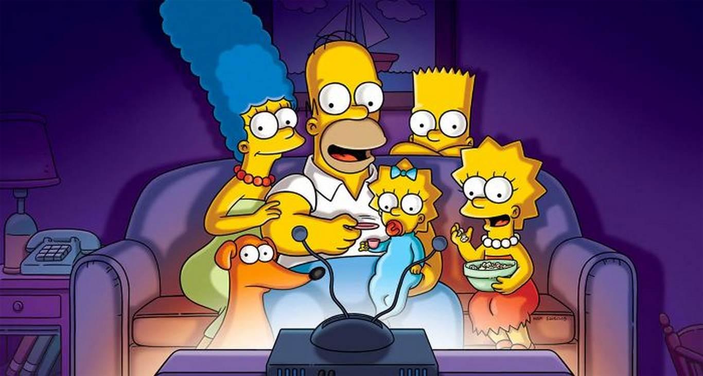 سریال سیمپسونها