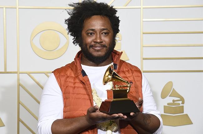 ثاندرکت از برندگان جایزه گرمی ۲۰۲۱