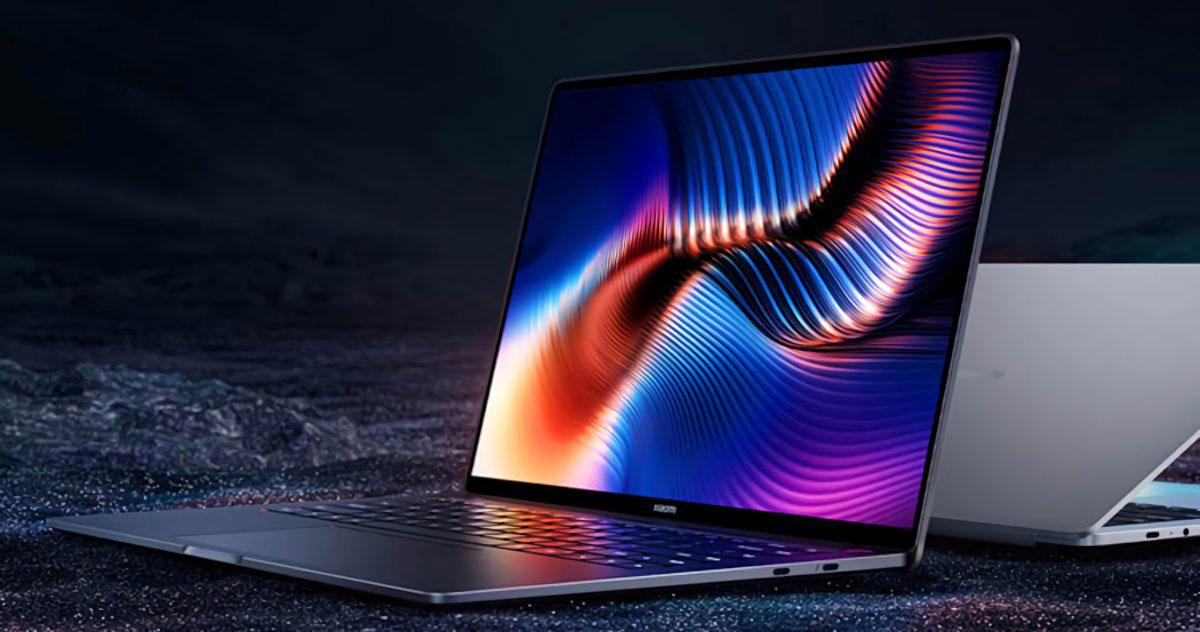 لپتاپ شیائومی Mi Laptop Pro 15