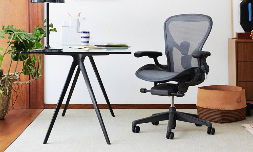 چند نکته برای انتخاب یک صندلی اداری مناسب