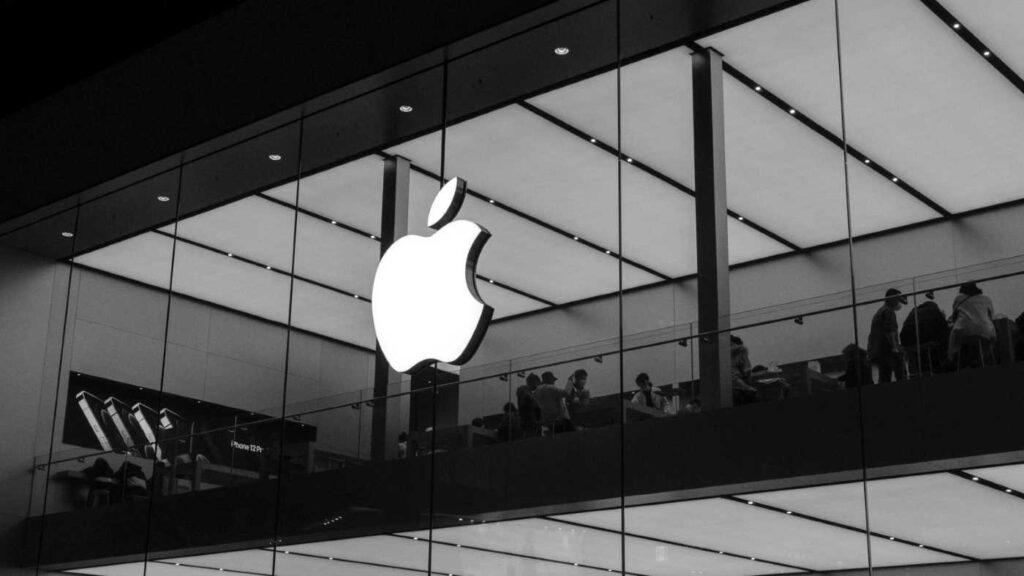 گزارش مالی سه ماهه اول ۲۰۲۱ اپل