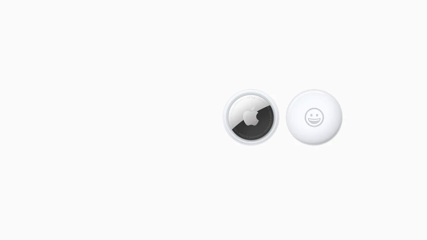 اپل AirTage به قیمت ۲۹ دلار رسما معرفی شد: گجت مکان یاب چیزها!
