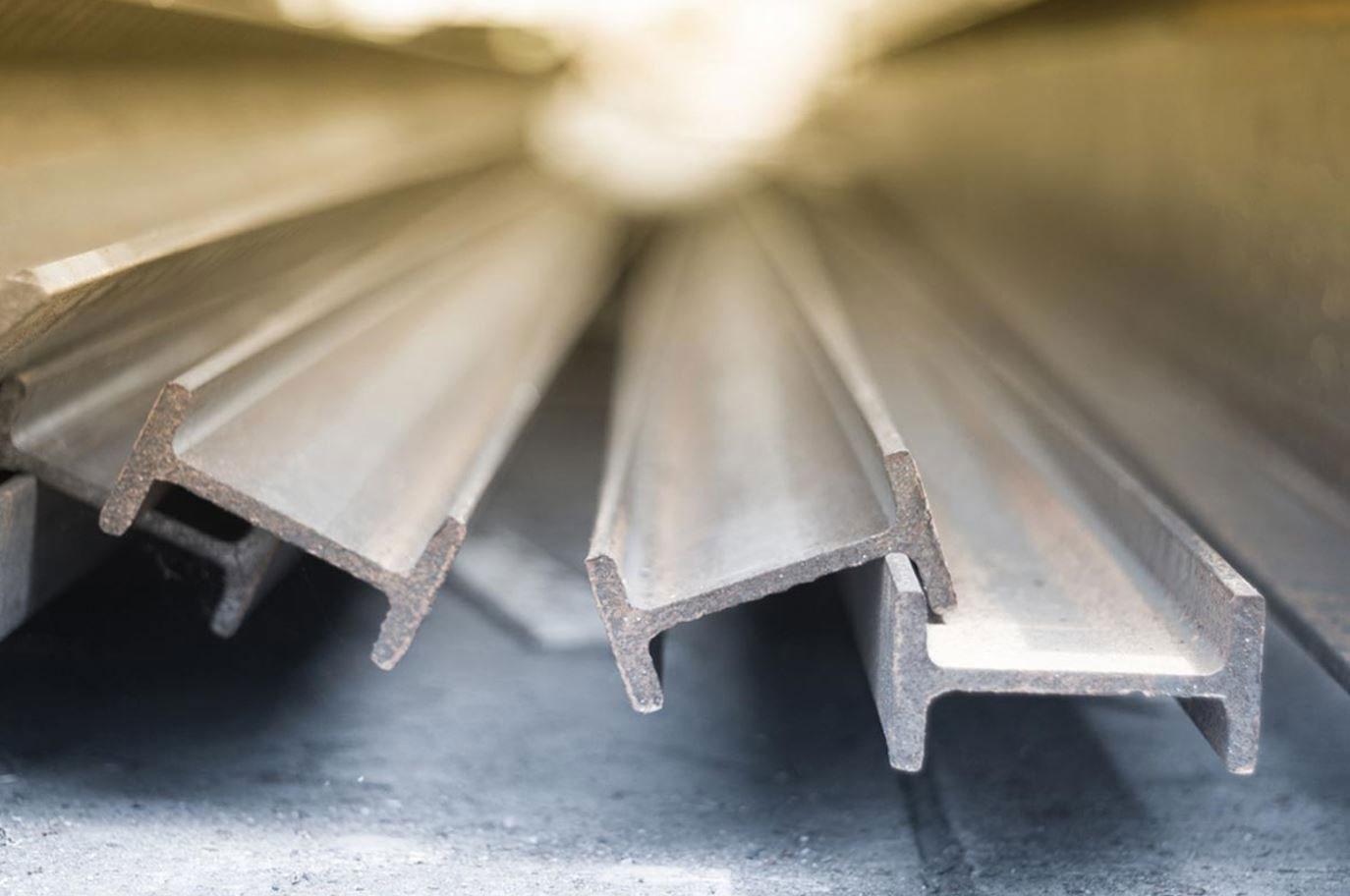 3 مرحله کلیدی + نماد کارخانههای عرضهکننده تیرآهن در بورس