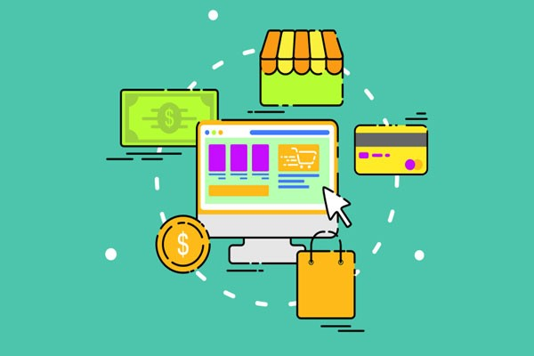 هدف از طراحی فروشگاه اینترنتی چیست