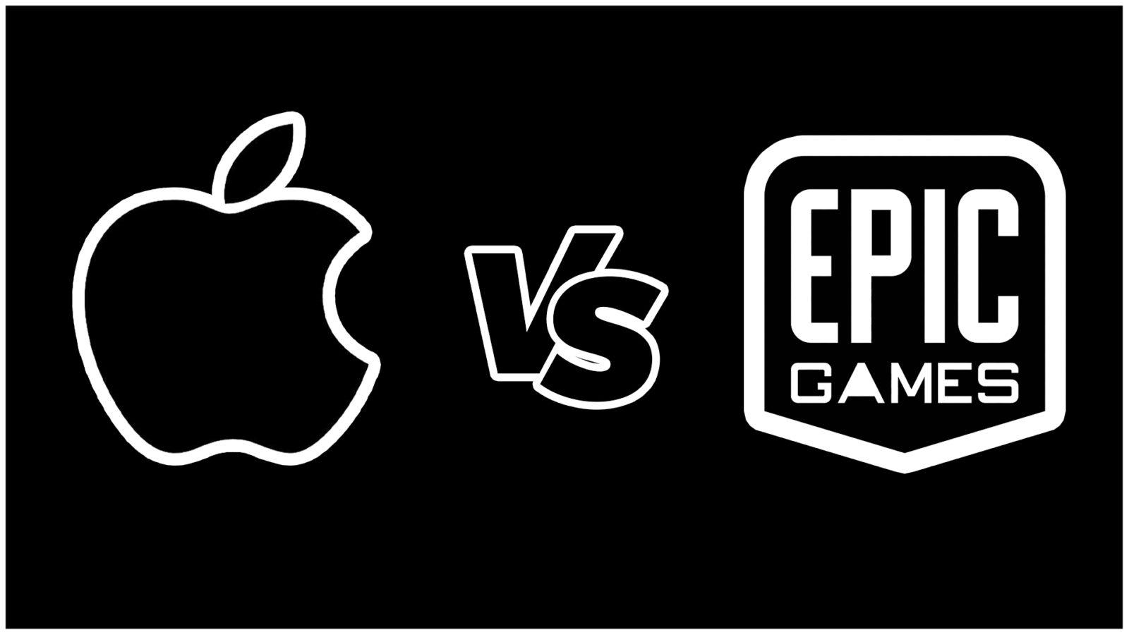 دعوای حقوقی اپل و اپیک