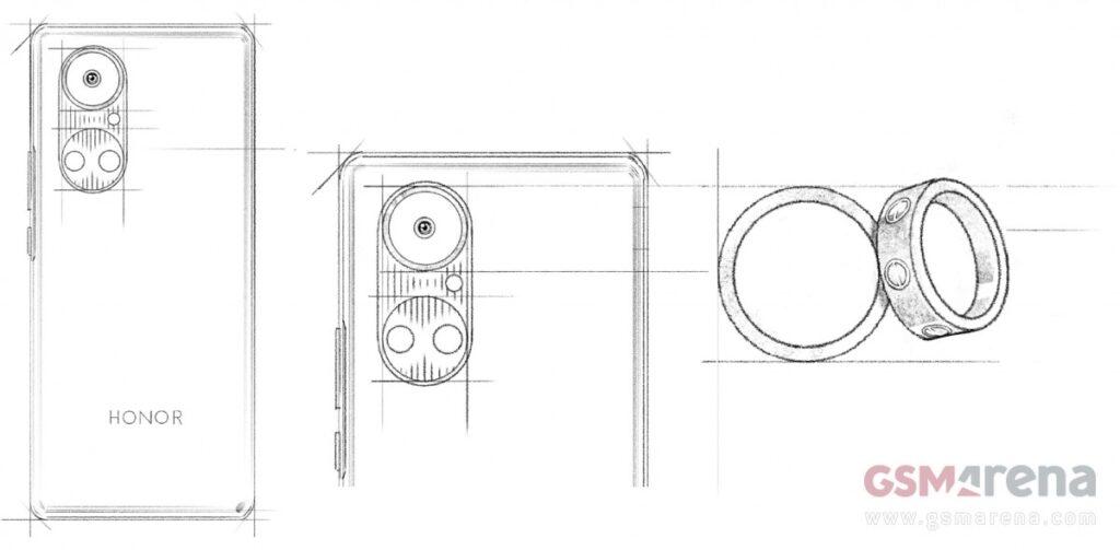 شماتیک طراحی آنر ۵۰