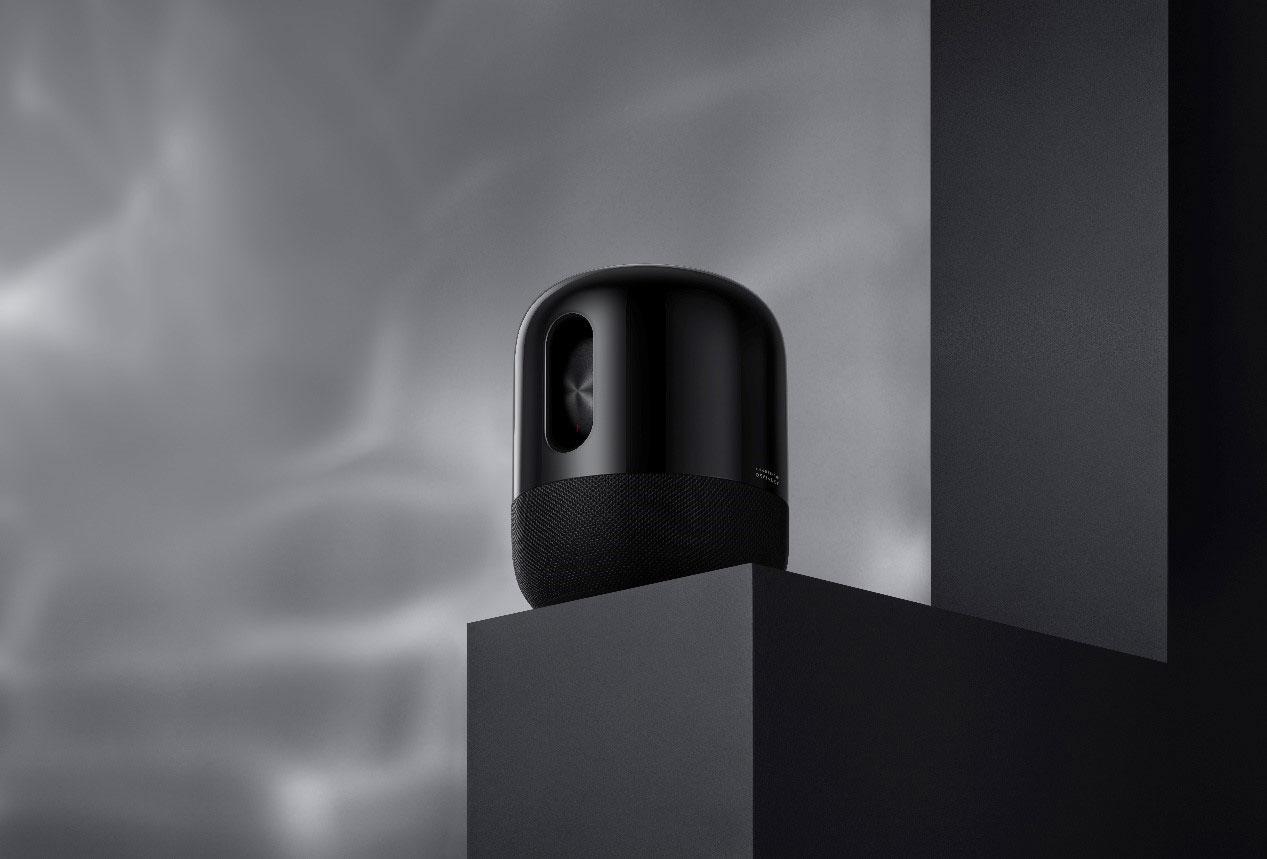 اسپیکر Sound هوآوی، مهندسی مشترک با Devialet