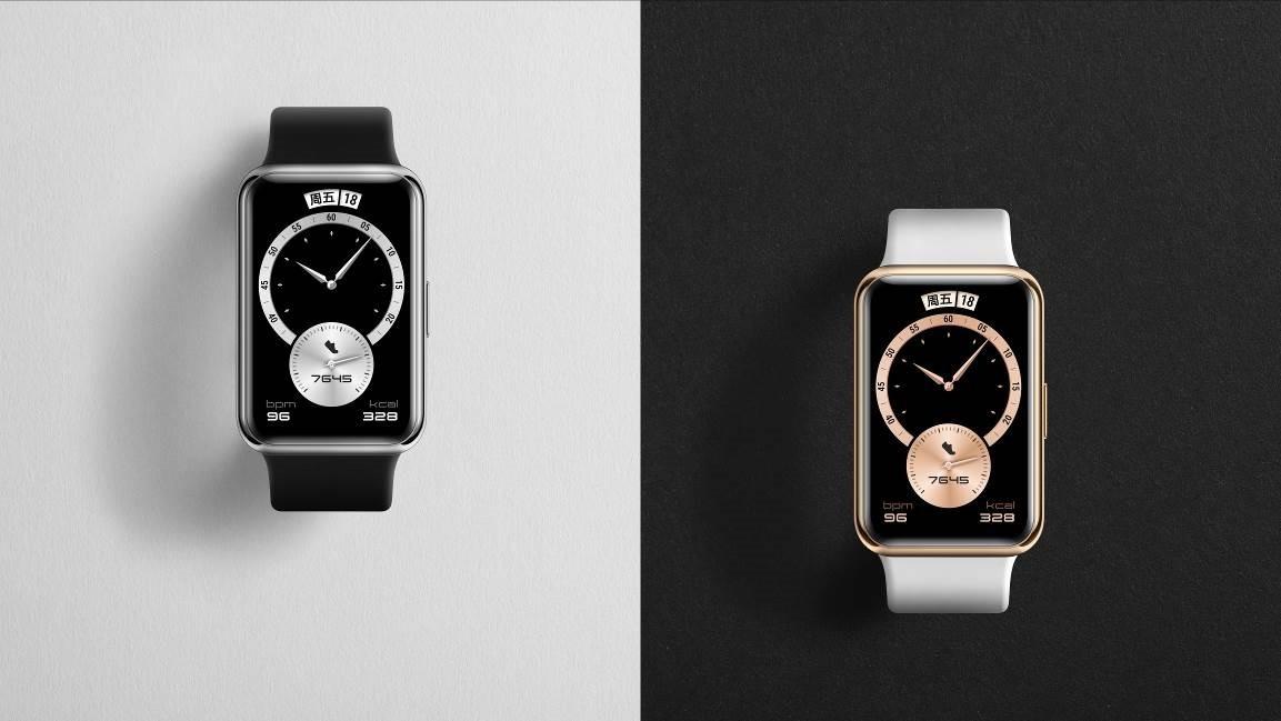 هر آن چه باید درباره هوآوی Watch Fit Elegant Edition بدانید