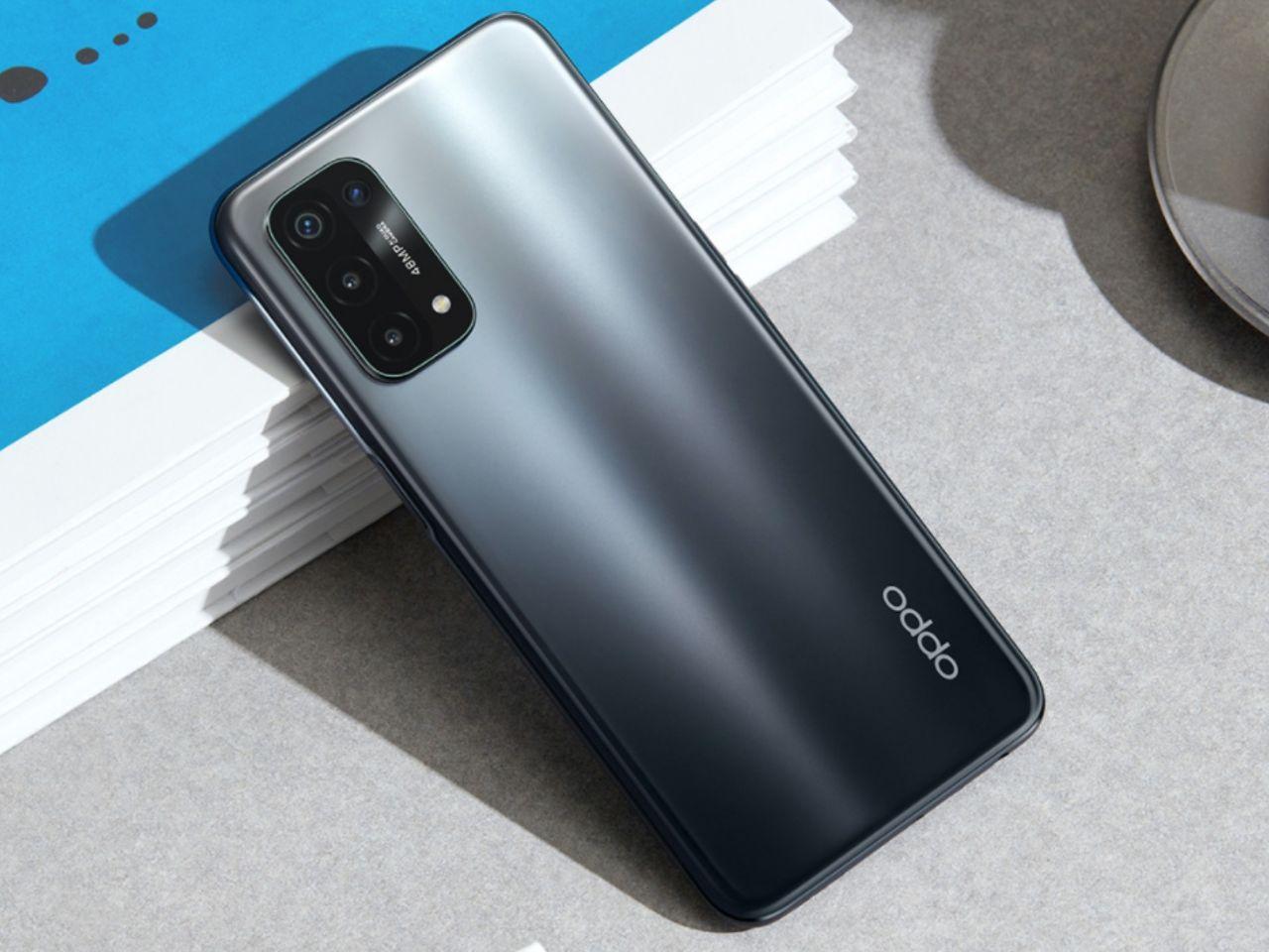 اوپو A54 5G