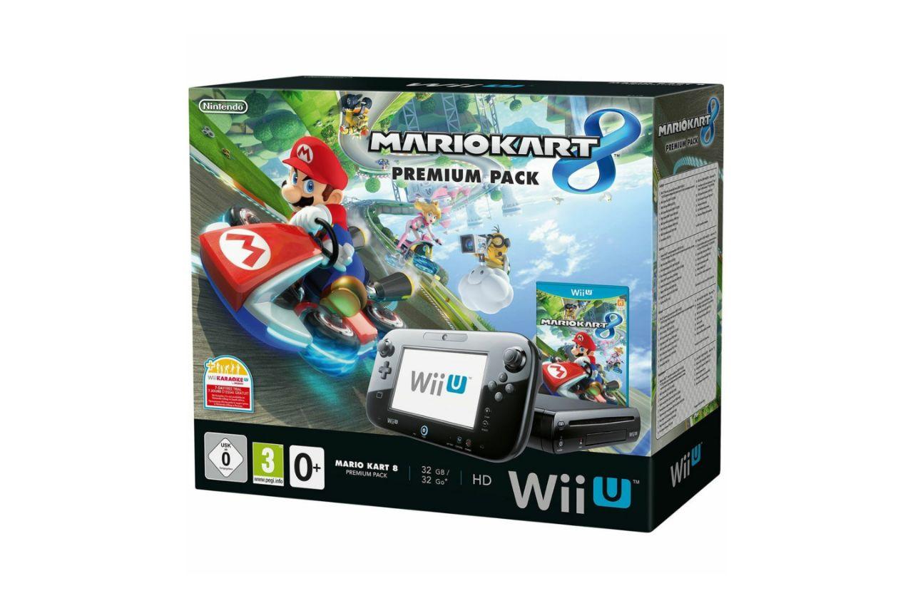 بازی Mario Kart 8 در کنسول Wii U