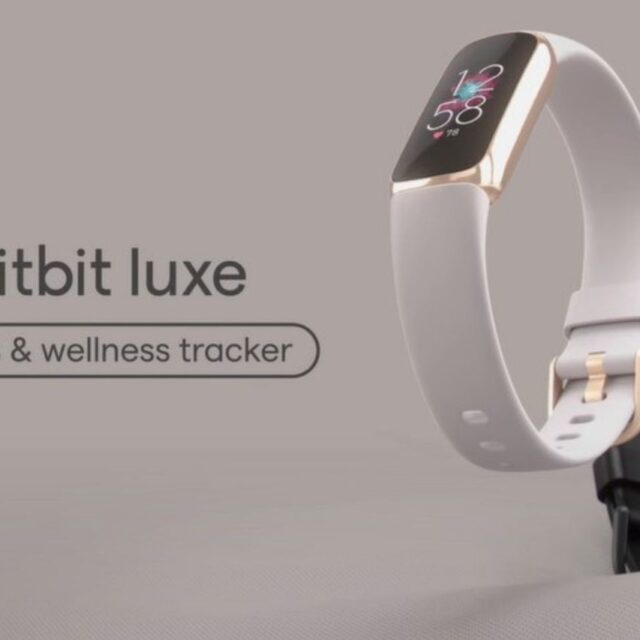 مچ بند هوشمند Fitbit Luxe