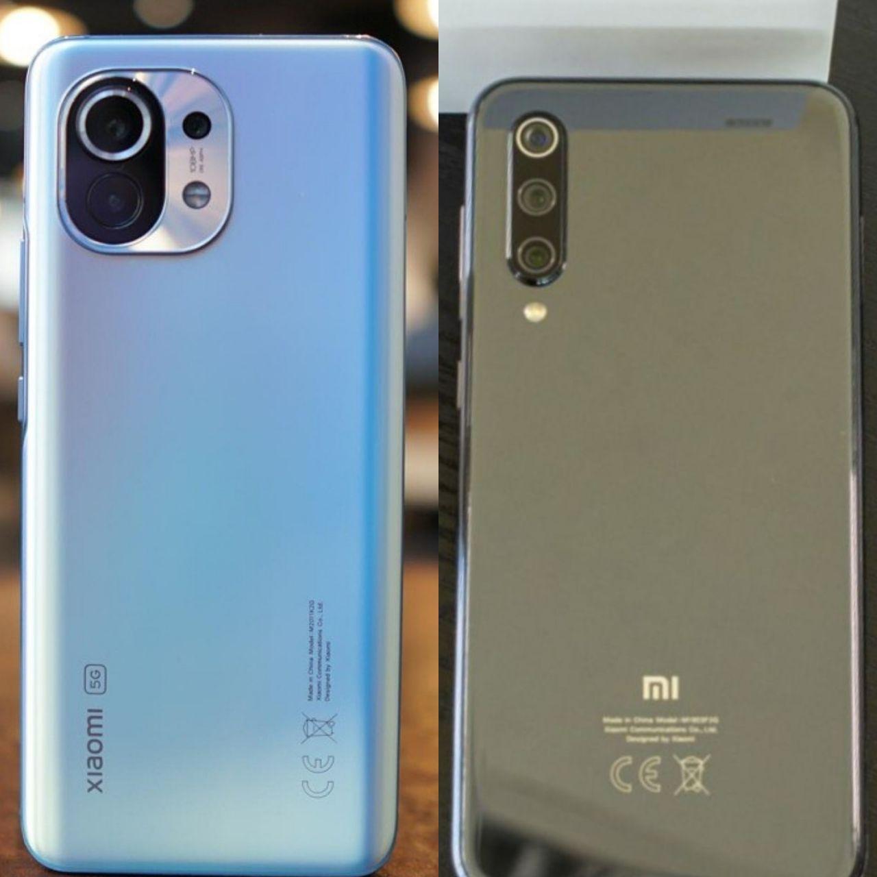 آپدیت MIUI 12.5 شیائومی Mi 11 و Mi 9 SE ارائه شد