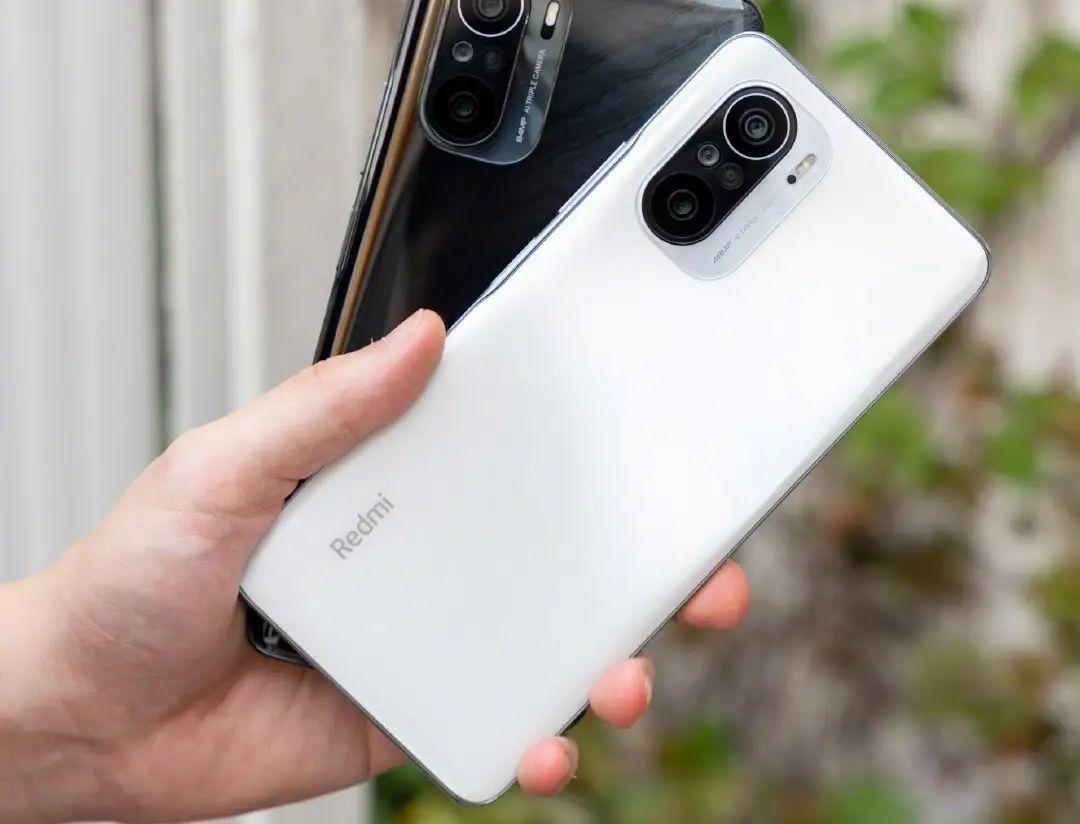 آپدیت MIUI 12.5 ردمی K40 و Note 9 5G ارائه شد