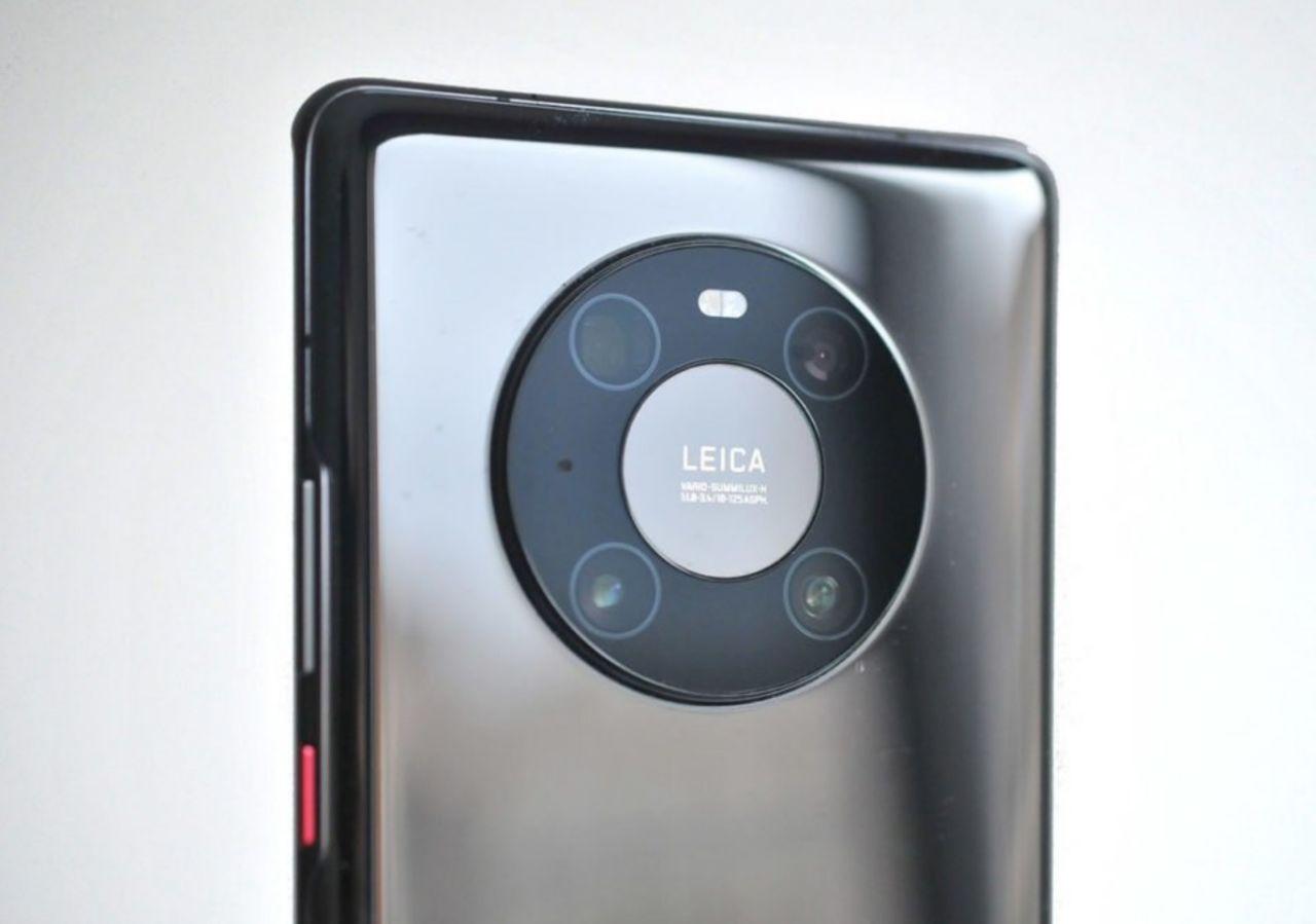 میت ۴٠ پرو نسخه 4G