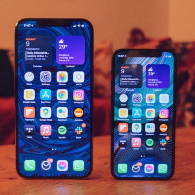 فروش گوشی های 5G
