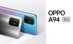 گوشی اوپو A94 5G