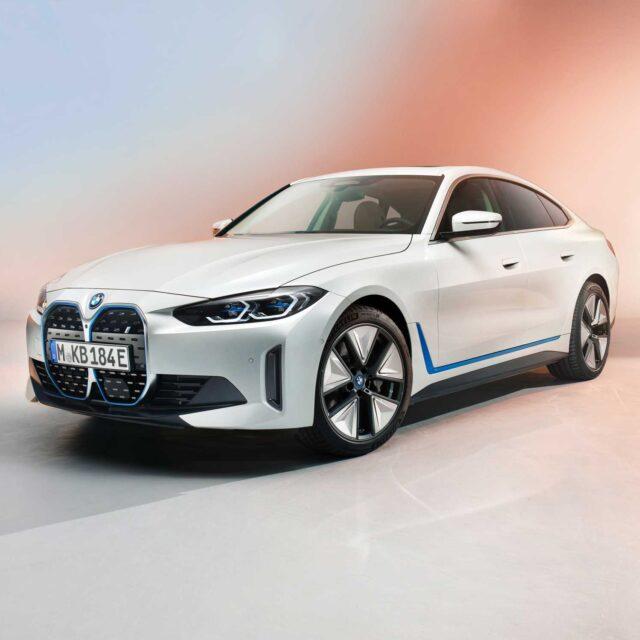 شرکت BMW