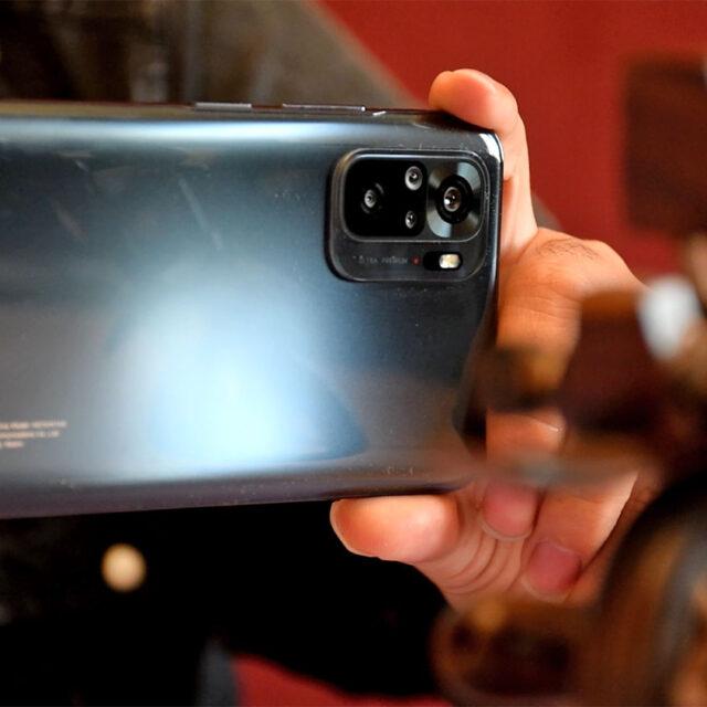 دوربین Redmi Note 10
