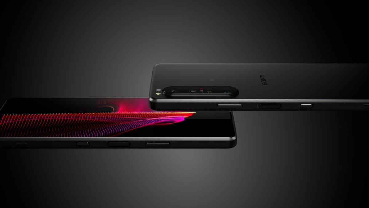 سونی اکسپریا ۱ مارک ۳ با Snapdragon 888 و دوربین تله متغیر رسما معرفی شد